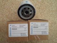 P550345 фильтр топливный