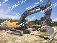 SA7117-34120 Шестерня коронная (Ring gear) Volvo EC240B