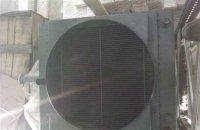 SHLY30F-00-00E радиатор охлаждения CDM-833 LG30F.01I.04