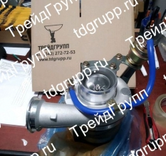 VOE21647837 Турбокомпрессор Volvo D6D