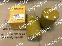 XJAF-00718 Фильтр масляный Hyundai R170W-7 (32B40-20100)