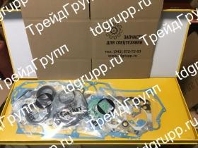 XJAF-00827 (32B94-01030) Набор прокладок ДВС Hyundai R170W-7