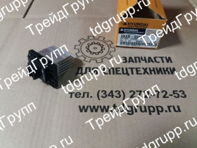 XKAN-00050 Транзистор (Fet assy) Hyundai R55W-9S
