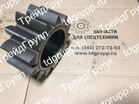 XKAQ-00014 Шестерня ведущая Hyundai R210LC-7