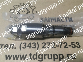 XKBF-00094 Основной предохранительный клапан Hyundai R290LC-7A