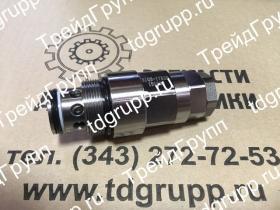 XKBF-01293 Клапан предохранительный Hyundai R330LC-9SH