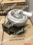 XKBH-02051 Турбокомпрессор (Turbocharger) Hyundai R380LC-9S