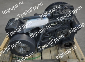 YD13.006.013 Коробка переключения передач в сборе XCMG GR165