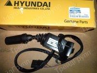 ZGAQ-03788 Переключатель передач Hyundai HL770-7