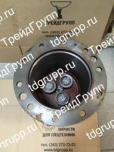 ZGAQ-04070 Корпус редуктора в сборе Hyundai R140W-9S