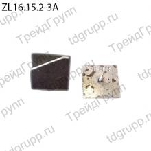 ZL16.15.2-3A Колодка ручного тормоза Foton Lovol