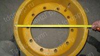 ZL50E.5.1.1 Диск колесный XCMG ZL50