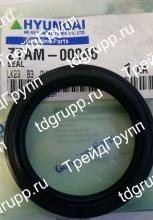 ZTAM-00046 Сальник ступицы (seal) Hyundai R140W-9