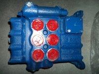 Р-160-3/1-222 гидрораспределитель