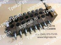 РМ-12-80 Гидрораспределитель (8 секций)