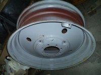 МТЗ 873.3107012 диск колеса заднего