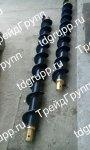 Шнек 300/3000 ПШ90/МШ90 труба 146/10