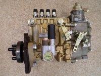 ТНВД PP4М10P1F-3480 Моторпал топливный насос  Д-245