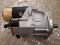 Стартер 2873K406 Perkins (Перкинс) (24V, 4,5KW)