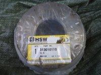 Поршень рабочего гидроцилиндра 313-01-0110 (313-01-0134) на HSW