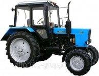 Запчасти для тракторов МТЗ-82.1, МТЗ-80, ЭО-2621, ЭО-2626,