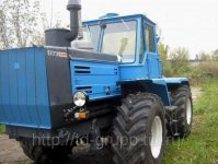 Запчасти на трактор Т-150