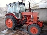 Запчасти для трактора ЮМЗ, ЗТМ