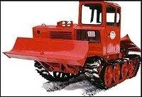 Запчасти для трелевочного трактора ТДТ-55