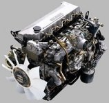 Запчасти двигателя ISUZU, исузу