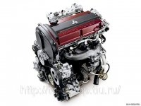 Запчасти для двигателя Mitsubishi 6D16-TLE2A, 6D24-TLE2A, 6D34-T