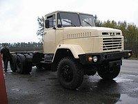 Запчасти для автомобилей КРАЗ