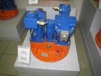 Насосный агрегат 333.3.55.100.220 ЕК-14, ЕК18