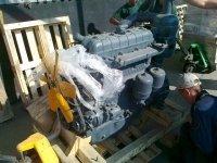 Двигатель дизельный А 41 С