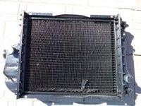 Радиатор жидкостного охлаждения 70У-1301010