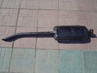 Глушитель длинный 60-1205015