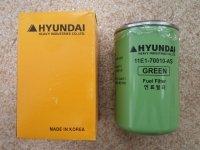 11E1-70010 Фильтр топливный Hyundai R140