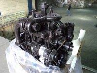 Двигатель дизельный Д245.12С-231 на ЗИЛ 130,131
