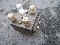 Блок золотников ЭО 5124.05.25.100