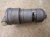 Стакан фильтра сервоуправления ФГ33-10Е