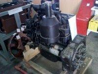Двигатель Д-242-71 (для ЮМЗ замена Д-65)