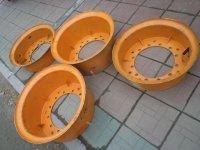 Обод колеса (20.5х25) на  Амкодор 342 В