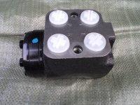 Насос-дозатор (гидроруль) SUB 100