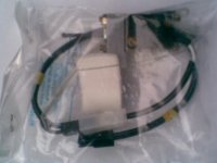 Клапан электромагнитный 01786001 на HATZ 1B40T-4