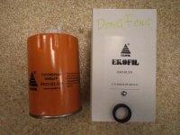 Фильтр топливный DONG FENG (сепаратор) EKO-03.319 (FS1280)