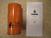 Фильтр ЕКО-02.211(JX0818) HOWO