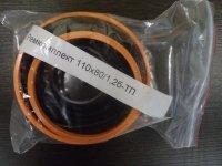 Ремкомплект гидроцилиндра рукояти 110*80*1100 ЕК-12