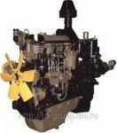 Двигатель Д-245-35 ММЗ для ПК-33