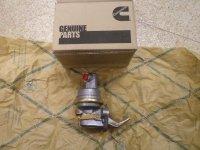4983584 Насос топливоподкачивающий CUMMINS (Каминс)