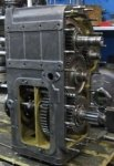 Гидромеханическая передача (Муром) У35.605.-00.000-03