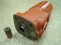 Гидроруль (насос-дозатор) НДП-500